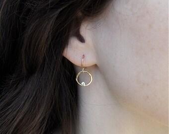 Simply Sweet Earrings