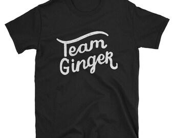Ginger, team ginger, gingers
