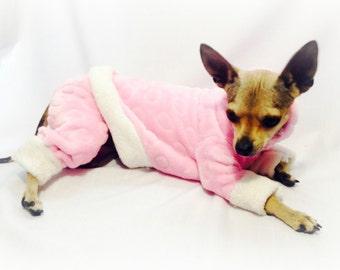 Dog pijama - Pet pijama - Dog sweater - Pet sweater - Dog clothes - Dog clothing - Pet clothing - Pet clothes