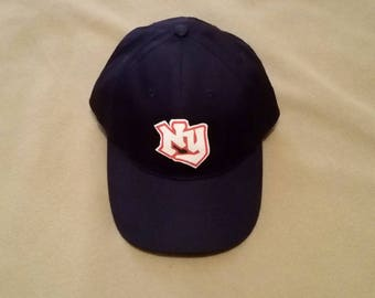 New York Knights baseball hat from the movie The Natural  all sales final