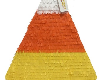 Halloween Candy Corn Pinata Sale!!!