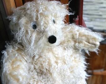Berta - Frau Teddybär
