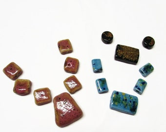 Focal Bead Sets for Jewelry Making
