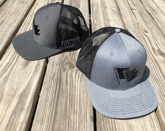 Black Flag Metalsmith Hats