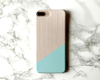 Marble Geometric Matte Design iPhone X 8 7 6s 6 Plus Case iPhone X Case iPhone 8 Case Phone Minimalist Phone Marble Pattern Hard Cover Case