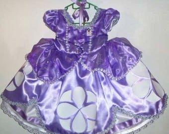 Costume Princess Sofia