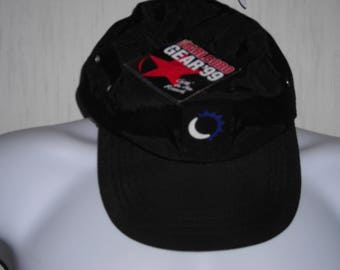 Marlboro Gear Ball Cap