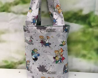 Small The Jetsons Tote