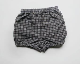 Ready to ship 6-12m bloomer shorts