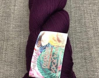 Cascade Yarns Heritage 150 (sport sock)- Color 5632