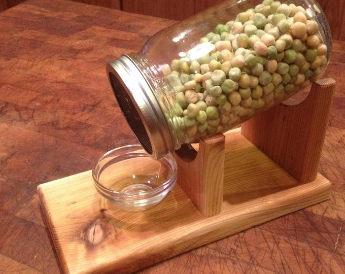 Featured listing image: 10 Time for Sprouting Sprouts at the Sprout Stand