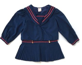 Dorssia of Miami Sailor Dress
