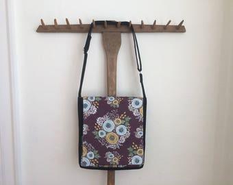 Bouquet Messenger Bag