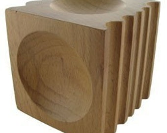Wood Forming Block 4 Sided