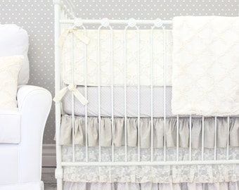 lamp beige full sets laminate patterned size modern white nursery bedroom surprising of colourful bedding pink cribs for wallpaper glass stripped solid with woven set nightstand crib baby wood round bird rug furniture girls beding wooden table