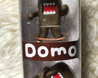 Domo Kun Figurines