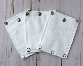 Bodysuit Extenders to make bodysuits last longer!