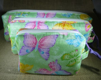 Set of 3 Essential Oil Bags