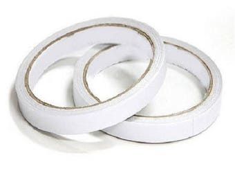 Scotch tape roll double sided 18 M x6mm