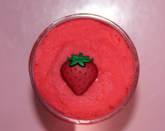 Strawberry Fields 4oz