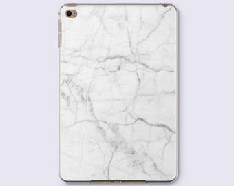 White Marble iPad Mini 4 Case iPad 2 Case iPad Mini 2 Case iPad Air Case iPad Pro 12.9 Case iPad Pro 9.7 Pro 10.5 Case iPad Mini Case CC4001
