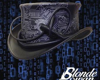 Cyber Top Hat