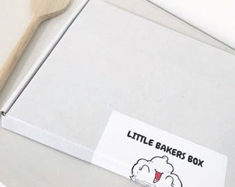Little Bakers Box - 3 Month Subscription