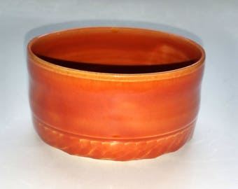 Ramekins - Wheel Thrown Pottery - Prep Bowls - Dipping Bowls - Oven Proof, Microwavable and Dishwasher Safe