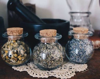 Hedge Witch Herb Kit
