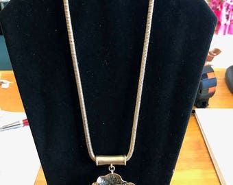 Vintage Kenneth Cole Necklace