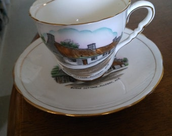 Royal Stafford Bone China, Home Decor, Diningroom, Cups and Saucer.