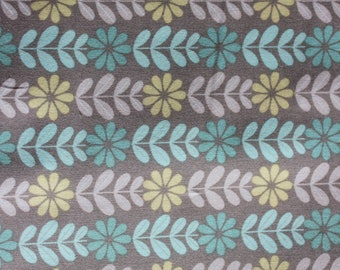 Small Flower design Fabric by the yard