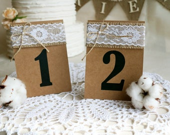 wedding table numbers, Table Numbers, place cards, table numbers printable, wedding seating chart, table number holders