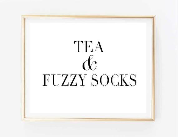 Fuzzy Socks Tumblr