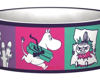 Moomin Purple Fun Tape Masking Tape Paper Tape (AR030-45) Price depends on order volume.Buy other items together for BETTER price.