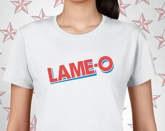 kracker ladies tee creative tshirt snarky tees ironic tees