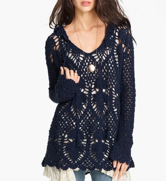 Trendy V Neck Crochet Top Pattern Tutorial Detailed Hq Charts