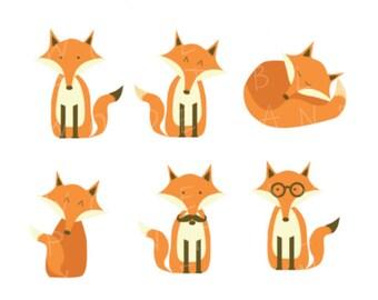 hipster fox svg png hipster fox clip art fox svg fox png