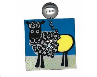 Sheep Tape Measure