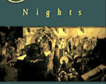 Stephen Dobyns: CEMETERY NIGHTS - Award Winning Poetry and Poems - Used *Excellent Condition*