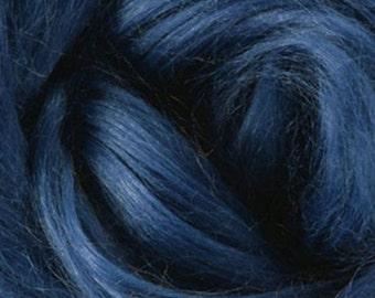 Ramie, 1OZ , natural fiber for  wet felting decor, spinning and needle felting.
