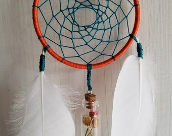 "3"" Fancy Custom Dream Catcher"