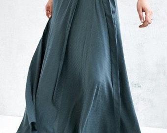 Wrap Skirt Bridesmaid Skirt Summer Dress Beach Wedding Dress Womens Skirt Summer Wrap Skirt Maxi Skirt Skirt by breauxsews Long Maxi Skirt