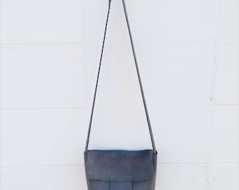 PAI Leather Crossbody Bag