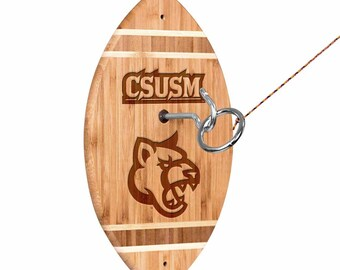Cal State San Marcos Cougars Tiki Toss
