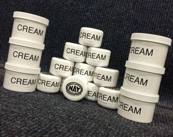 Nay's Leather Cream