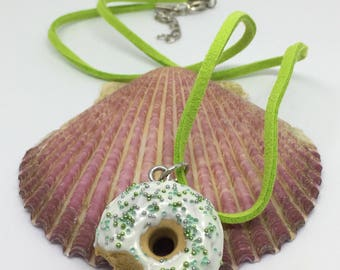 Donut You Necklace
