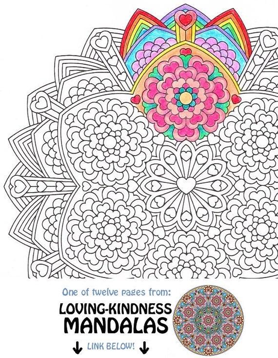 Mandala Kleurplaten Voor Volwassenen Bloemen Nvnpr