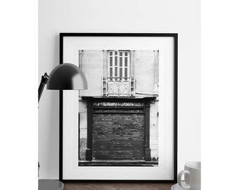 Le Magazine - Gallery Print