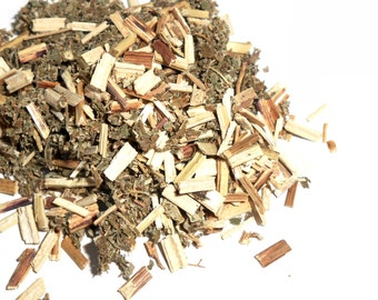 Meadowsweet Herb, Organic - Queen of the Meadow - Sweet Herbal Scent - Sacred and Traditional